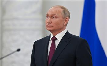 بوتين: روسيا تحتفظ بمركز مرموق في إنتاج الحبوب