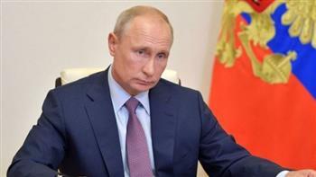 الرئيس الروسي يؤكد أن حالته الصحية جيدة