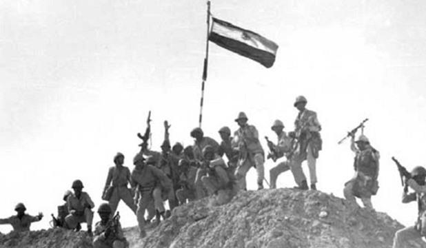 فى حرب العبور..  العرب قوة غيّرت استراتيجيات الغرب