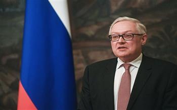 الخارجية الروسية: موسكو لا تسعى لمزيد من التصعيد مع واشنطن