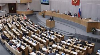 11 نائبا جديدا بمجلس الدوما الروسي أصيبوا بفيروس «كورونا»