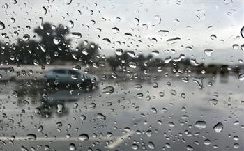 «الأرصاد»: الأمطار الرعدية مستمر على هذه المناطق  فيديو
