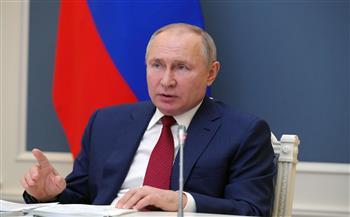 بوتين لا يستبعد إدراج معارض روسي في قائمة العملاء حال انتهاك القانون