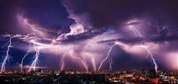 هل نشاهد البرق والرعد مرة أخرى؟.. الأرصاد تجيب