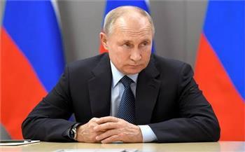 بوتين: اتفاقية «اوكوس» الأمنية الثلاثية تقوض الاستقرار الإقليمي