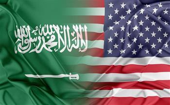 السعودية والولايات المتحدة تبحثان تعزيز التعاون والقضايا المشتركة