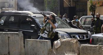 روسيا تعرب عن قلقها حيال التوترات فى لبنان وتدعو لضبط النفس