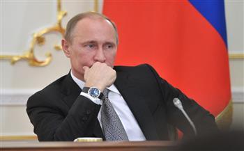 بوتين: نحو ألفى إرهابى تابعين لـ «داعش» يتواجدون فى أفغانستان