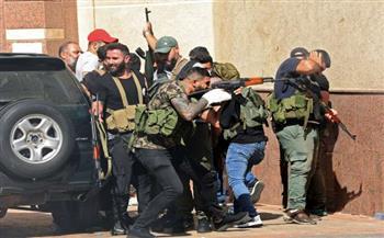 الاتحاد الأوروبي يدين أحداث العنف في لبنان ويدعو لضبط النفس