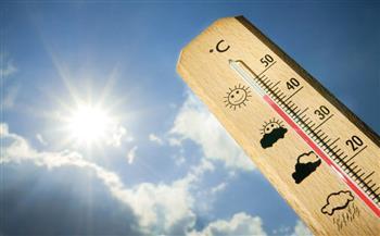 الأرصاد تكشف حالة الطقس ودرجات الحرارة اليوم