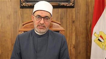 """أمين """"البحوث الإسلامية"""": اتباع سنة النبي السبيل الأمثل لتجاوز كل الأزمات"""