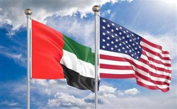 الإمارات: علاقاتنا بواشنطن تشهد نموا مستمرا