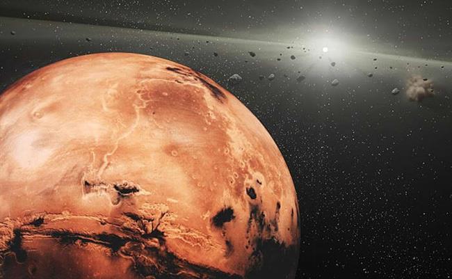 «ناسا» ترسل أول مسبار لدراسة كويكبات طروادة حول المشتري