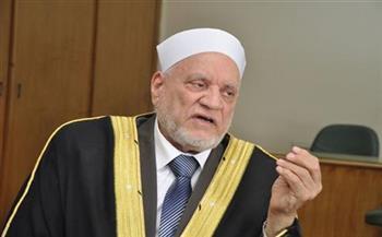 """أحمد عمر هاشم يدعو إلى """"مؤتمر إسلامي عالمي للدعاة"""""""