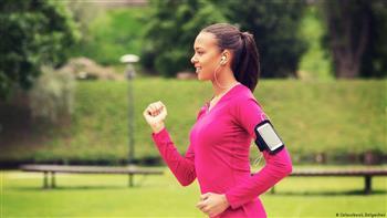 دراسة: خمس ساعات من النشاط البدنى إسبوعيا قد تمنع بعض أنواع السرطان