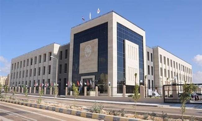 لجنة الدراسات التربوية بالمجلس الأعلى للجامعات تزور الجامعة اليابانية