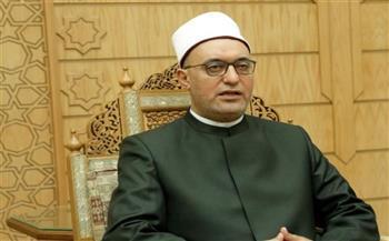 أمين «البحوث الإسلامية» يلتقي وفدًا عراقيَا لبحث أوجه التعاون