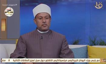داعية إسلامي: من نزعت في قلبه الرحمة لا يكون على طريق النبي