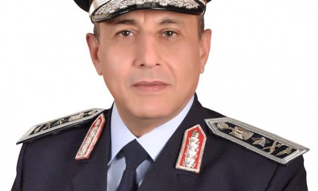 الفريق محمد عباس: القوات الجوية على أهبة الاستعداد للذود عن مقدرات مصر