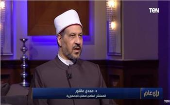 مستشار مفتي الجمهورية: إمام يتكلم بدين زائف أشد على المجتمع من قنبلة