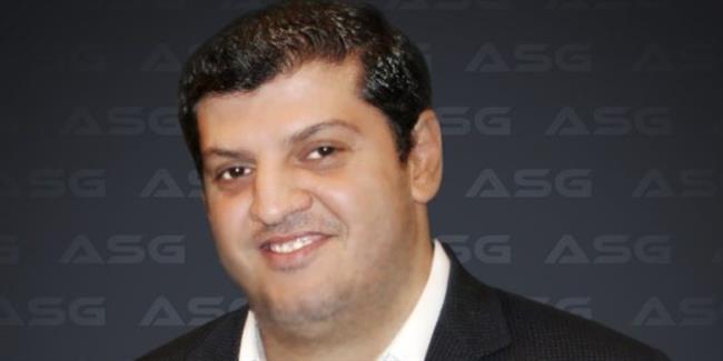 ASG تشارك للمرة السادسة في Cairo ICT مع ويسترن ديجيتال وشنايدر و HISENSE