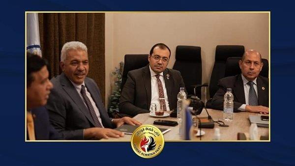 بروتوكول تعاون بين جامعة الأزهر وحماة الوطن