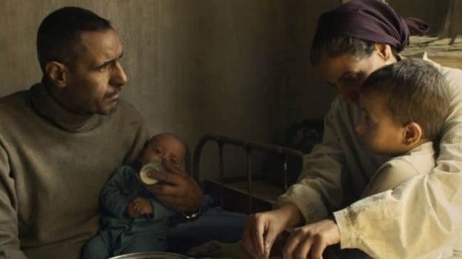 «ريش» الفيلم الحائز على جائزة «كان» و«الجونة» يثير ضجة في الوسط الفني.. القصة كاملة