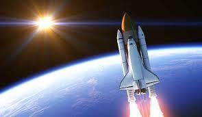 فرنسا تطلق صاروخ «أريان 5» حاملا القمر الاصطناعي «آ 4»