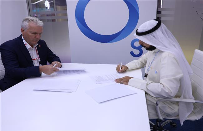 «One Global» توقع اتفاقيات فى مجال الأمن السيبراني