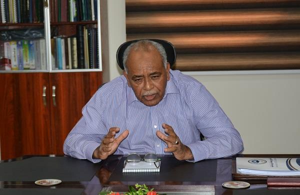الآثاريين العرب ينعى الدكتور يوسف الأمين، أمين المجلس العربى للاتحاد العام للآثاريين العرب