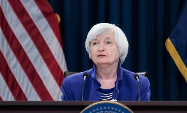 الخزانة الأمريكية: لم نفقد السيطرة على زيادة معدلات التضخم