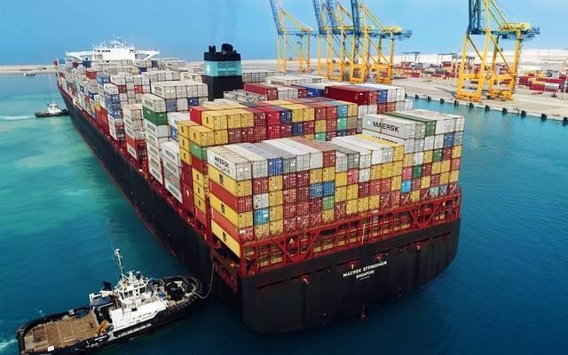 شعبة المصدرين: برنامج المساندة التصديرية سيسهم فى تعزيز الصادرات