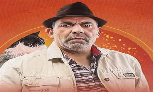 بعد إصابته.. محسن منصور يعلق: الألم فظيع