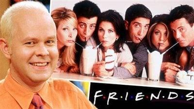وفاة بطل مسلسل Friends