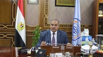 للمرة الأولى.. جامعة الأزهر تعقد اجتماعها الشهري بالعاصمة الإدارية الجديدة