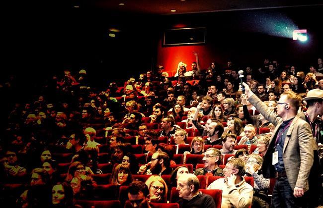 إسبانيا ضيف شرف مهرجان الدورة 44 من مهرجان Clermont-Ferrand