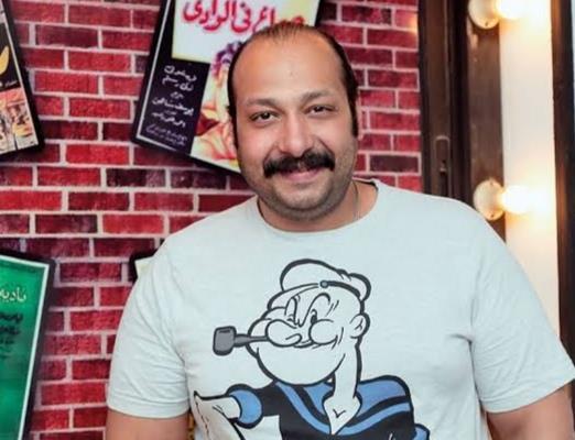 محمد ثروت يشارك فى عدد من الأعمال السينمائية والدرامية والمسرحية
