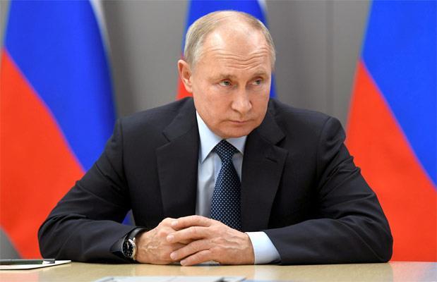 بوتين يشارك غدا في اجتماعات رابطة دول الـ«آسيان» عبر تقنية الفيديو