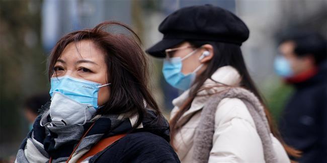 «كورونا» .. السلطات الصينية تعزل مدينة يبلغ عدد سكانها 4 ملايين