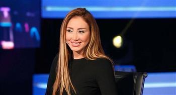 ريهام سعيد: «بعد تفكير طويل قررت التنازل عن قضية سما المصري»