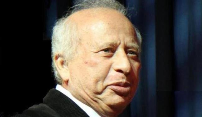 تكريم الموسيقار هاني شنوده والدكتور مجدي بغدادي في مهرجان القاهرة للجاز