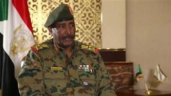 البرهان: السودان دخل إلى طريق مسدود استدعى اتخاذ إجراءات لحماية البلاد