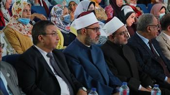 """أمين """"البحوث الإسلامية"""": الشباب لهم النصيب الأكبر في توجيهات النبي"""