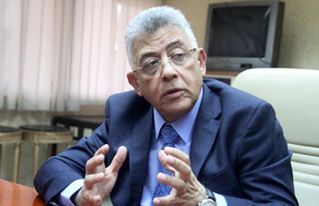 الدكتور أشرف إسماعيل: قادرون على تحقيق حلم المصريين فى تأمين صحى بمعايير عالمية