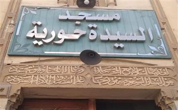 حورية بني سويف في خطر.. الآثار والأوقاف يتجهلان ترميم مسجد زينب الحسينيه