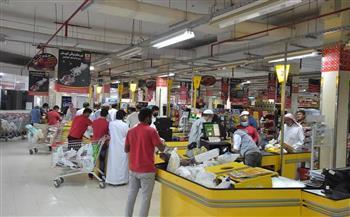 تراجع الانفاق للمستهلكين في السعودية للأسبوع الثالث علي التوالي  إلى 8 مليارات ريال