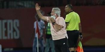 جون إيبوكا ودينو بيتر يقودان هجوم إنبي ضد الزمالك