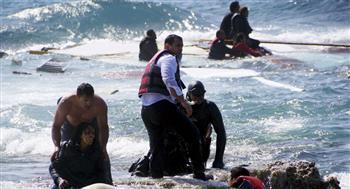 اليونان تحمل تركيا مسئولية غرق 4 أطفال فى بحر إيجه
