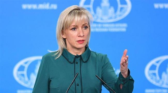موسكو : تنتقد صمت باريس وبرلين على تهديدات كييف بشن هجوم صاروخي على روسيا