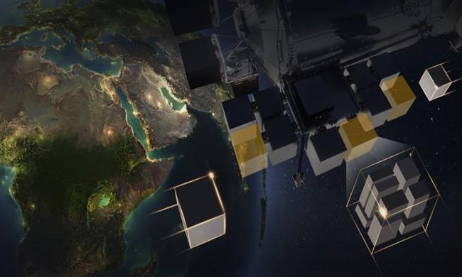 اختيار فريق إفريقى لإيصال نظام لمراقبة الطقس وتركيبه مجانا على محطة الفضاء